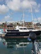 Активный сезон перегонов яхт Elling весна - осень 2011. Первое участие Elling E4 в Турецкой яхтенной выставке.