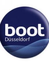 Моторные яхты Elling на международной выставке в Дюссельдорфе 18 - 26 января 2014