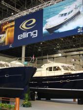 Приглашаем на выставку яхт в Дюссельдорф 19-27 января 2019